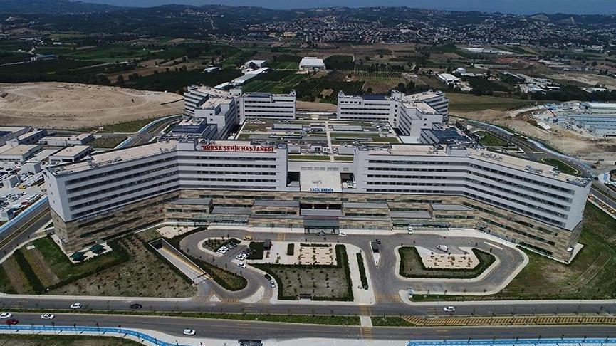 CHP'li vekil Fikret Şahin'den şehir hastaneleri açıklaması: Virüs fırsatçılığıyla bu zarar kapanmaz