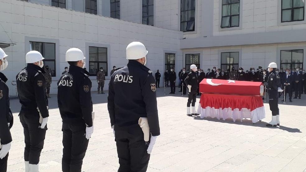 Ankara Emniyeti'nin acı günü