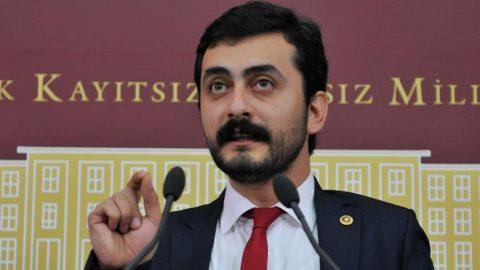 Eren Erdem'den Yargıtay Cumhuriyet Başsavcılığı'nın talebine yanıt