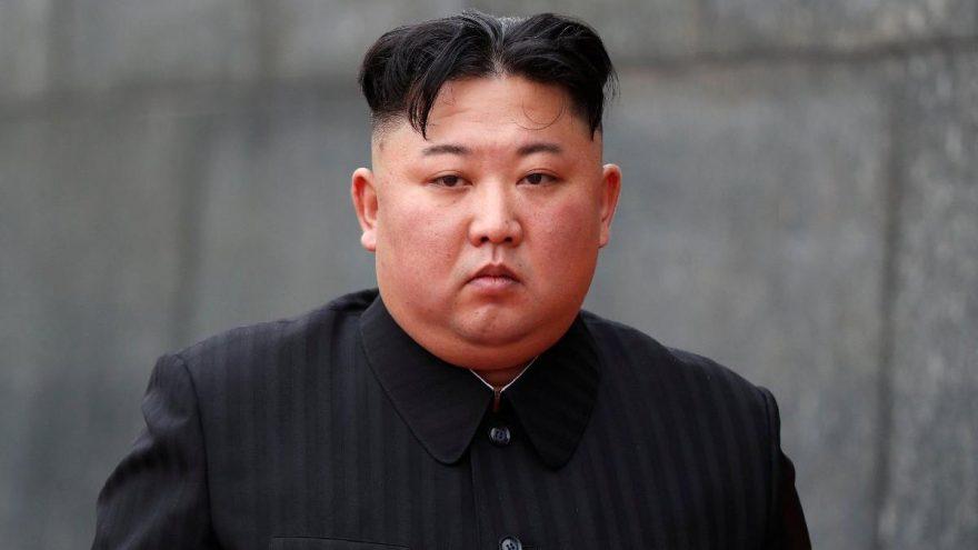 Kuzey Kore lideri Kim'in son durumu: Çin doktor heyeti gönderdi