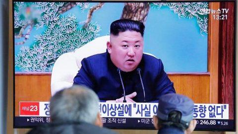 Kuzey Kore lideri Kim öldü mü? Bir iddia da Çin'den geldi