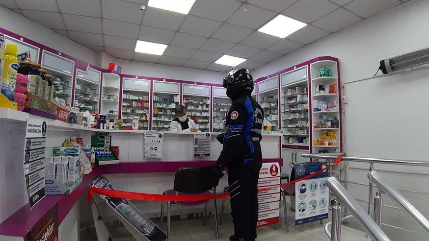 e-Devlet ücretsiz maske başvuru nasıl yapılıyor? Ücretsiz maske eczanelerden nasıl alınacak?