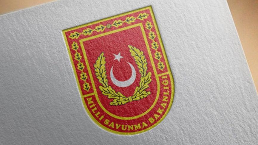MSB: 20 PKK/YPG'li terörist etkisiz hale getirildi!