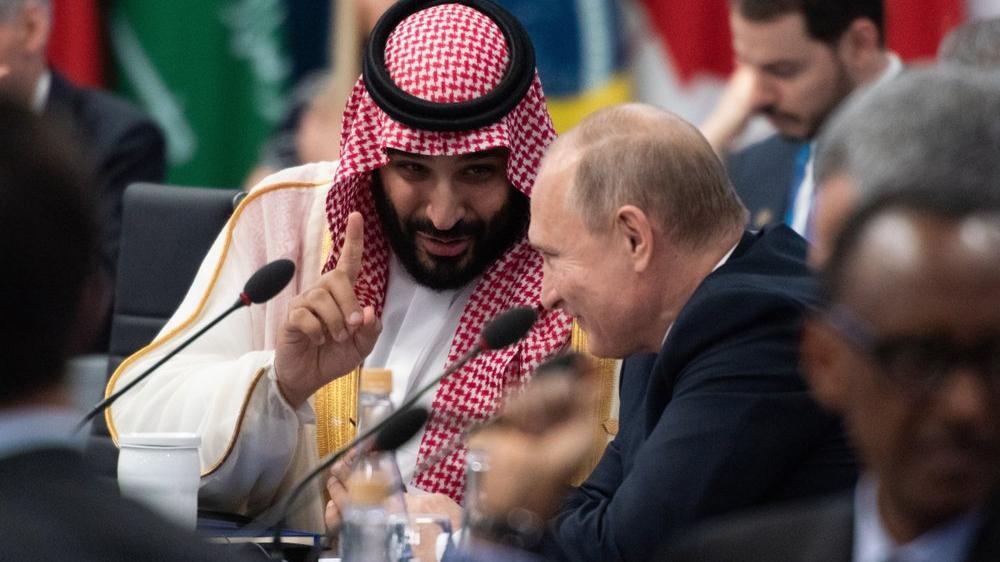 Mart'ta fiyat savaşı başlatan Suudiler havlu attı