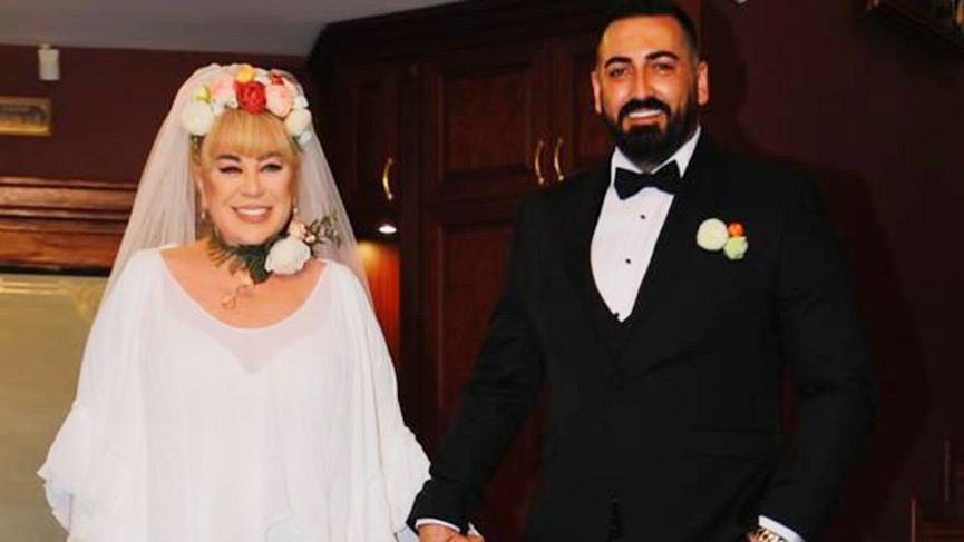 Zerrin Özer ile Murat Akıncı aynı evde yaşıyor