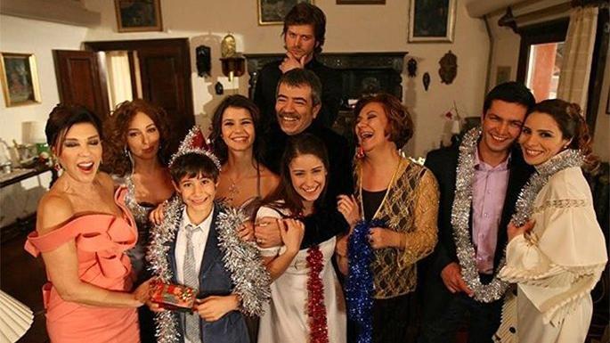 Aşk-ı Memnu'da Bülent'i canlandıran Batuhan Karacakaya'dan itiraflar