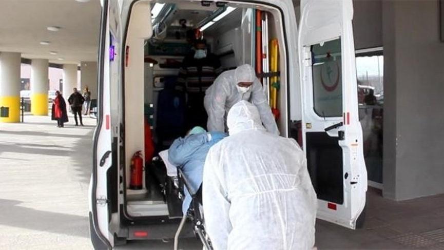 Birleşik Krallık'ta 413 kişi daha öldü