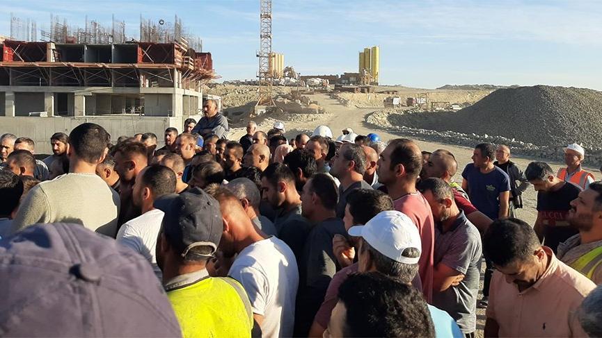 Suudi Arabistan, 195 işçinin Türkiye'ye dönmesine izin vermedi!