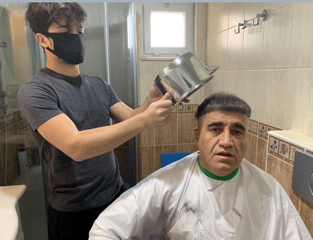 Aydin Aydin Anadolu Tas Tirasi Onerdi Sarki Soyleyerek Sacini