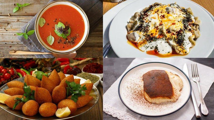 4. gün iftar menüsü: İftarda ne pişirsem? Lezzetli ve pratik tarifler…