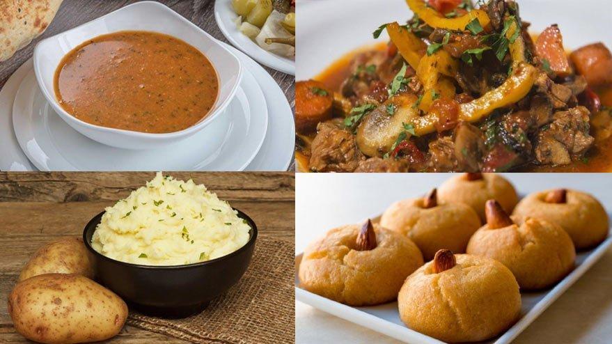 5. gün iftar menüsü: İftarda ne pişirsem? Lezzetli ve geleneksel yemek tarifleri bir arada…