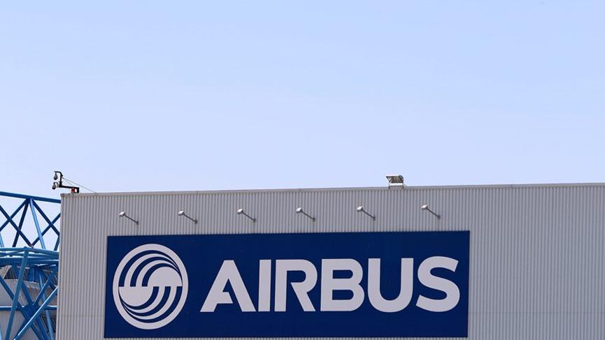 Airbus'ta 135 bin kişi işsiz kalabilir!