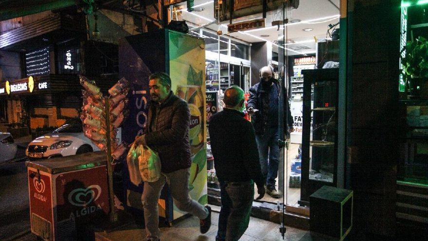 1 Mayıs'ta bakkal ve marketler saat kaça kadar açık olacak? İşte bakkal ve marketlerin çalışma saatleri…