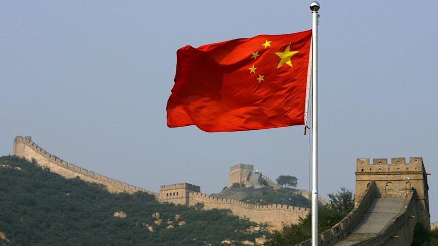 Çin'den iddialara yanıt gecikmedi!