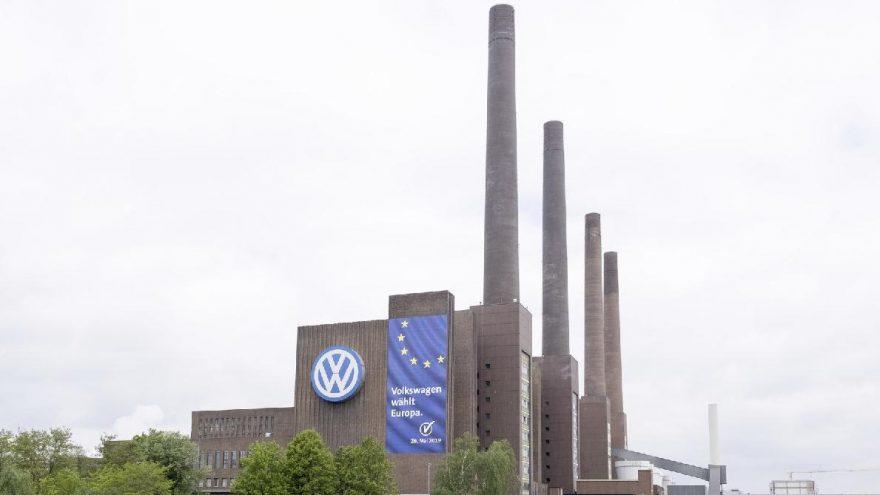 Avrupa'nın en büyük fabrikasında üretim tekrar başladı!