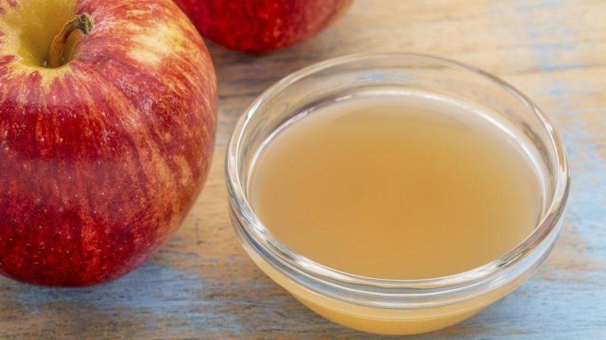 Elma sirkesinin faydaları nelerdir? Elma sirkesi neye iyi geliyor?