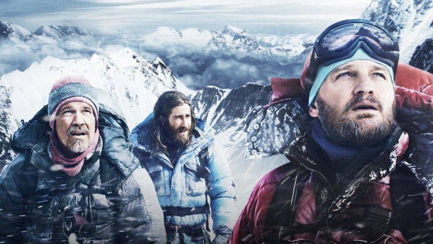 Everest oyuncuları kimler? Everest filmi konusu nedir?
