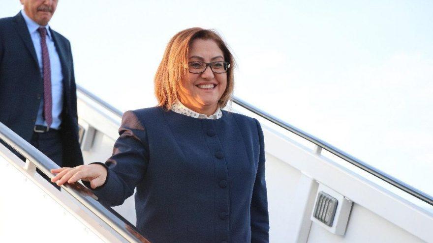 Fatma Şahin, doğruyu söyledi lince uğradı