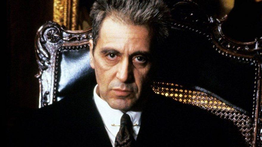 Al Pacino'yu Nevzat Aydın'ın öz babası sandılar