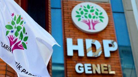HDP'li 21 milletvekiline ait 30 yeni dokunulmazlık dosyası Meclis'te
