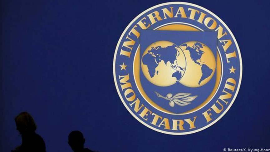 Kurdaki oynaklığı durdurmak için IMF adımı çok önemli