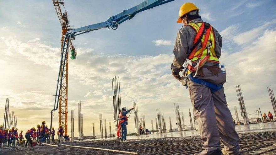 DİSK'ten çarpıcı corona raporu! İşçiler arasında Covıd-19 pozitif vaka oranı Türkiye'nin en az 3,2 katı