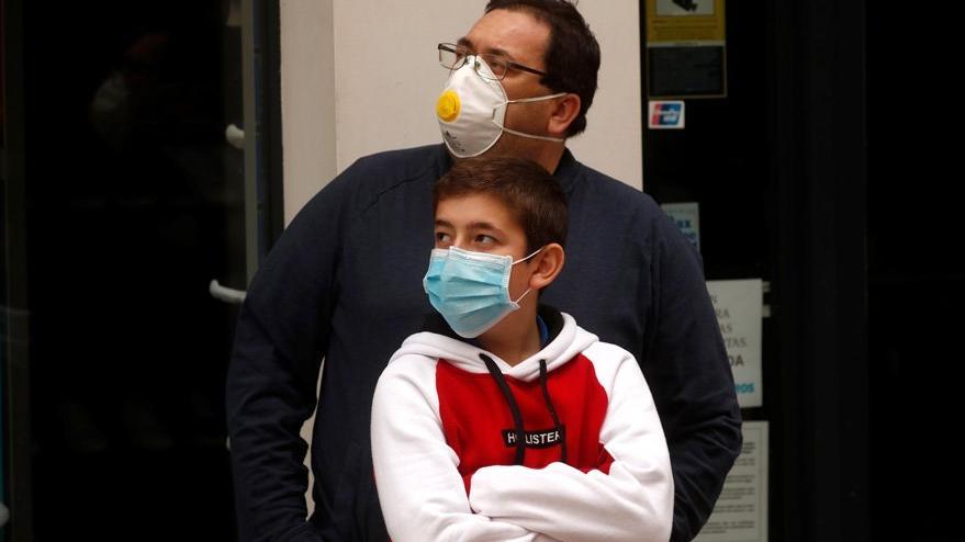 Corona virüsünde son durum: İspanya'da tehlikeli artış
