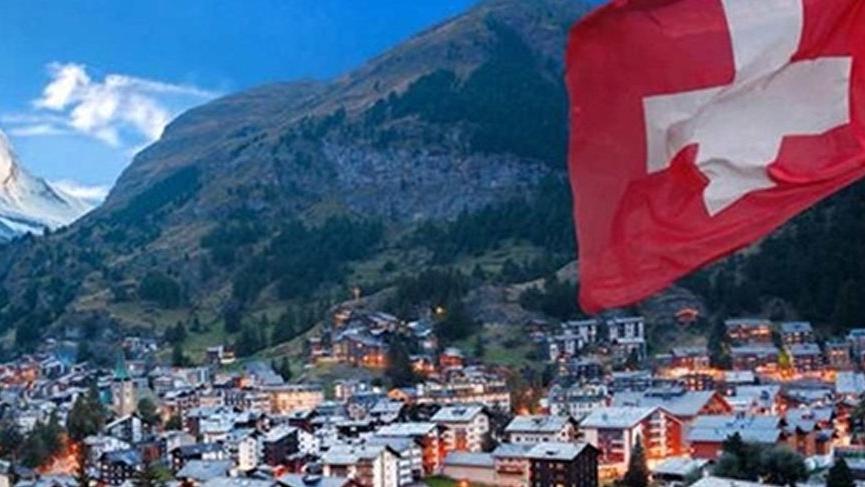 İsviçre'de corona sonrası turizm planları yapılıyor