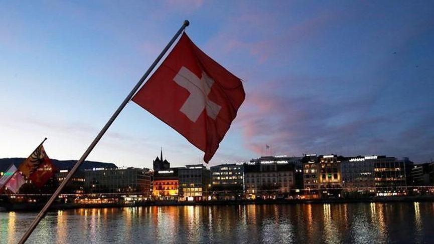 İsviçre sınırlarında ihlaller arttı