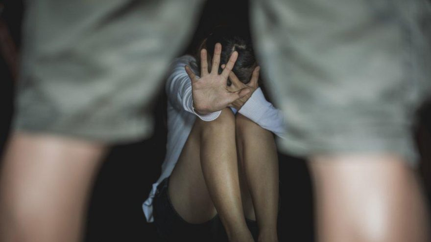 Hindistan'da karantina dehşeti! Okul binasında kalan kadına tecavüz ettiler