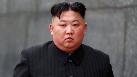 Kim'in durumu belirsizliğini koruyor: Hayatta ve iyi