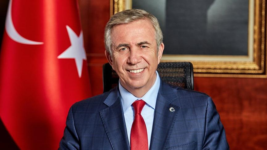 Ankara Büyükşehir Belediyesi'nin 'Bir iftar da benden' kampanyası sona erdi