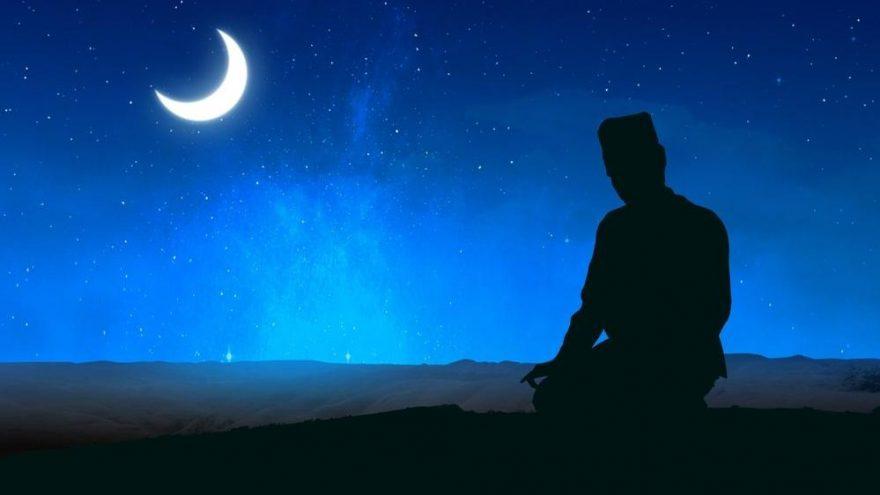 Teravih namazı evde nasıl kılınır ve kıldırılır? Teravih namazı kaç rekattır?