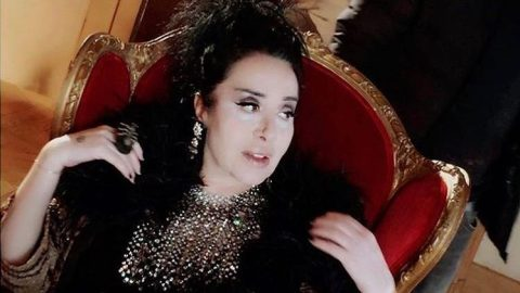 Ünlü isimler modacı Nur Yerlitaş'a böyle veda ediyor