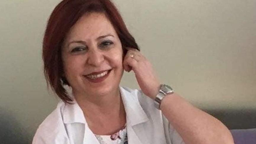 Prof. Dr. Refika Ferda Artuz corona virüsü nedeniyle hayatını kaybetti