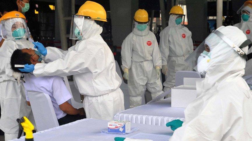 ABD'li uzmanlar açıkladı! İşte corona virüsünün yeni belirtileri...