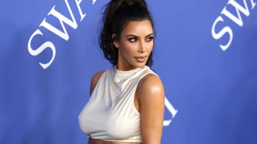 Kim Kardashian, skandal paylaşımlarının ardından Instagram'dan sansür yedi