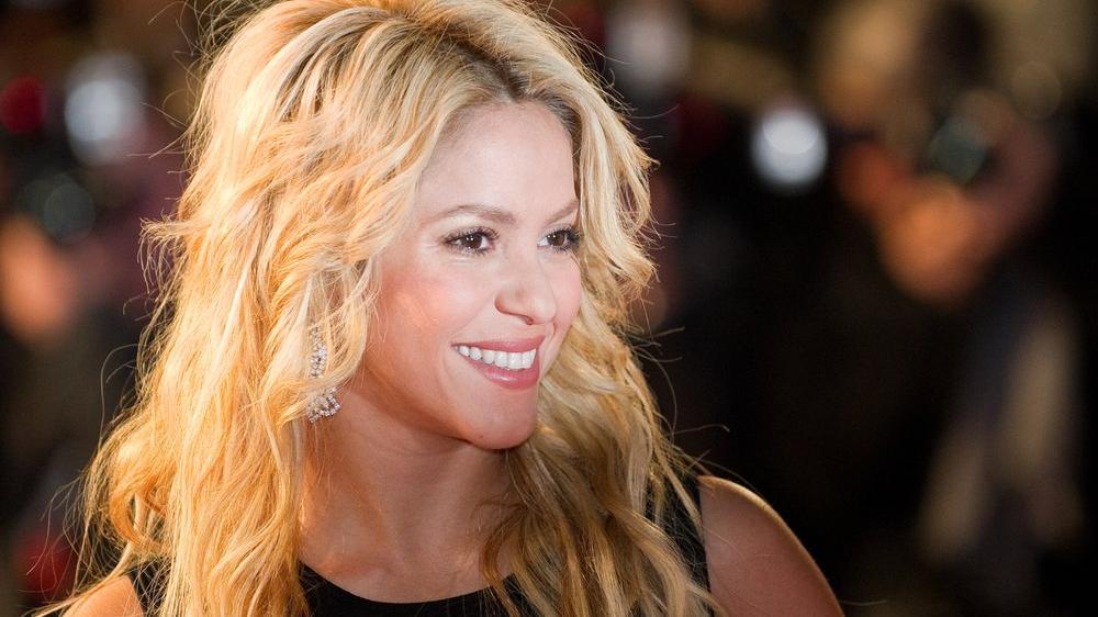 Shakira'nın şarkısı sağlık görevlilerine ilham oldu! Ünlü şarkıcıdan duygulandıran paylaşım