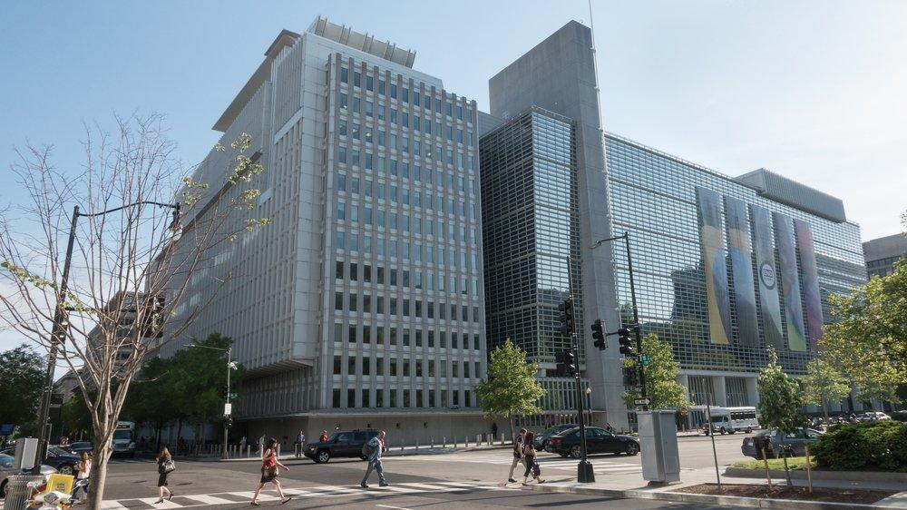 Dünya Bankası'ndan Türkiye'ye 100 milyon dolarlık corona kredisi