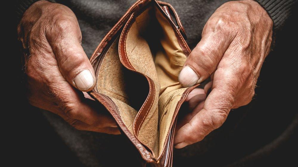 Ücretsiz izin ödeneği açlık sınırının yarısından az