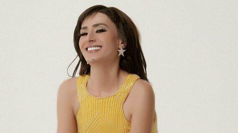 Yıldız Tilbe corona virüsü için şarkı yaptı