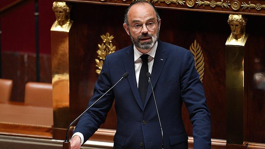 Fransa'dan 3 bin yeni vaka şartı!