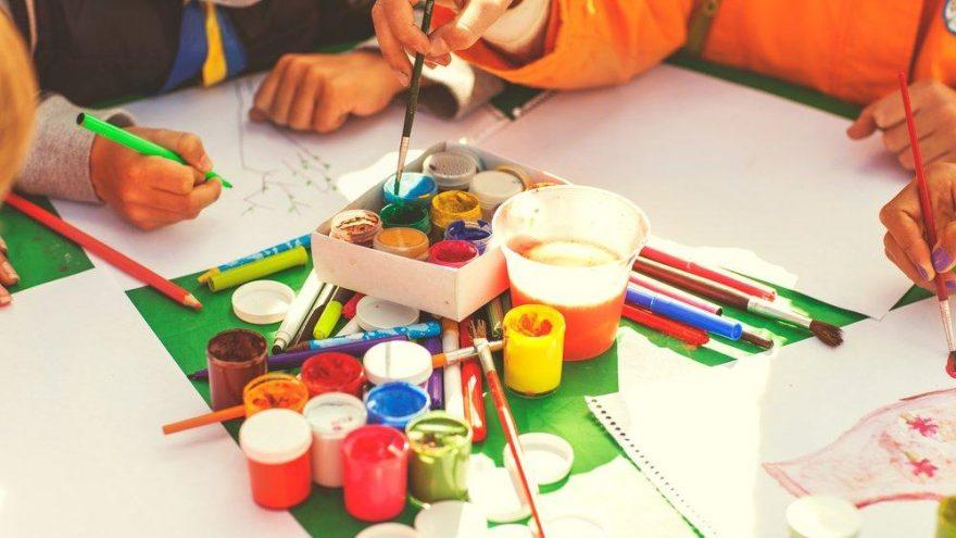 3-5 yaş arası çocuklar için etkinlik önerileri…