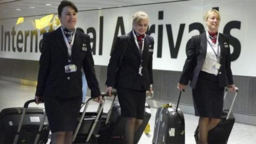 Dünya devi havayolu firması 12 bin işçi çıkaracak!