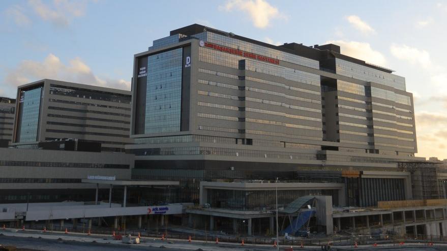 Şehir hastaneleri sahipsiz kaldı