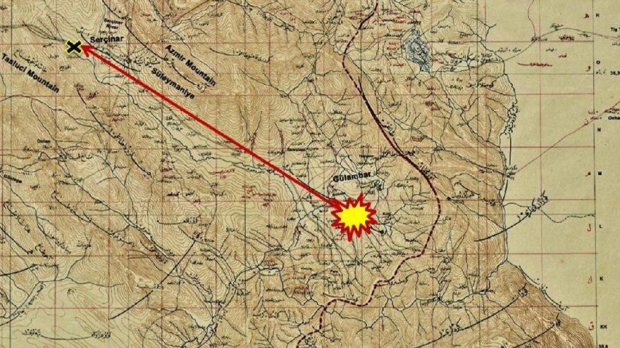 Osmanlı döneminde düşen meteor bilim tarihine geçti