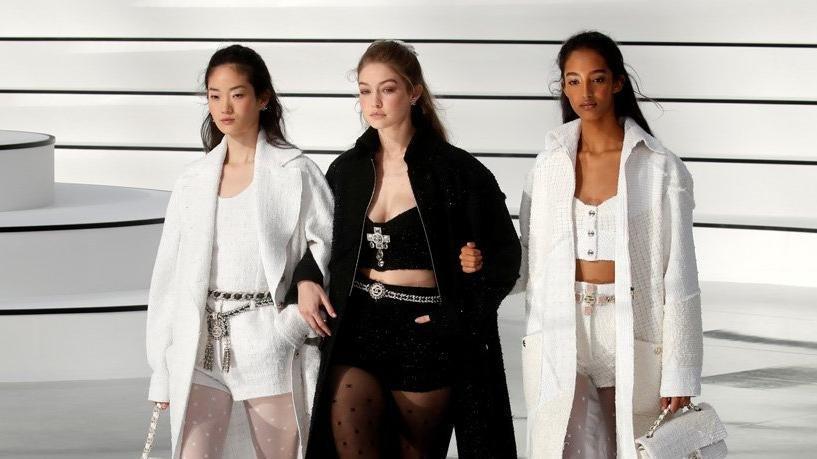 Fransız moda markaları sağlık çalışanları için açık artırma yapacak