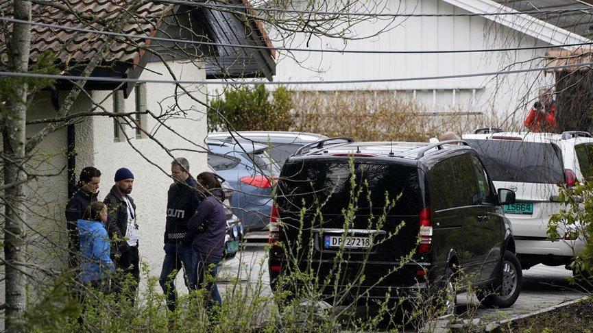 Norveçli milyoner eşini öldürdü mü?