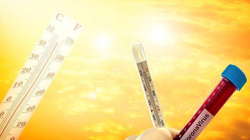 Doç. Dr. Zülfikar'dan önemli açıklama... Corona iklimden etkileniyor mu?