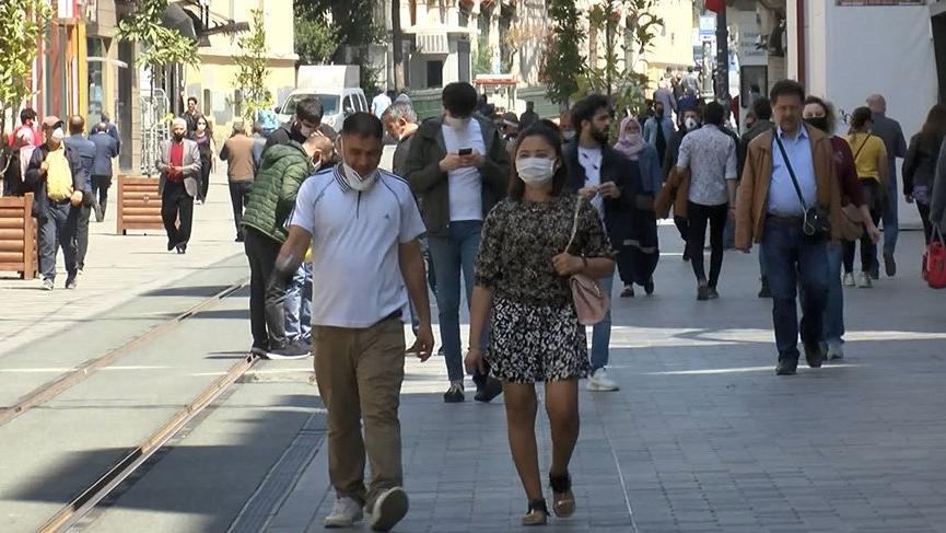 Burası İstanbul: Sanki hiçbir şey olmamış gibi!